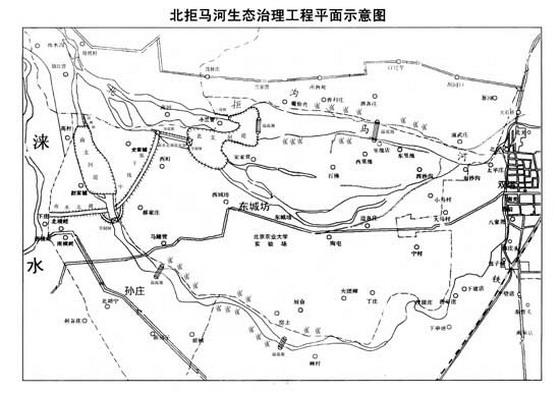 概况野三坡,是我国北方著名的旅游胜地,有一处国家级重点风景名胜区