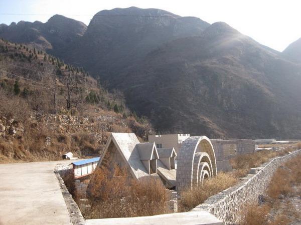 北京市房山区张坊镇